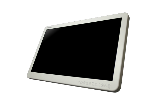 [New Product] 26-inch Medical Grade LCD Color Monitor MLW-2624C