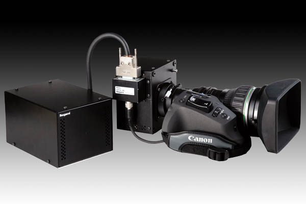 [New Product] Ultra Low-light Multi-Purpose Compact Camera HDL-F3000