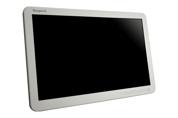 [New Product]24-inch Medical Grade LCD Color Monitor MLW-2424C