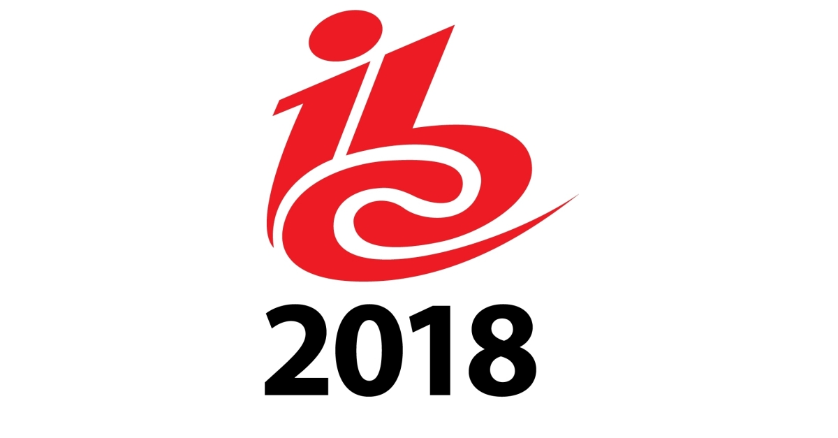 14 - 18 September : Ikegami Sets HDR at Centre Stage for IBC 2018, RAI Amsterdam