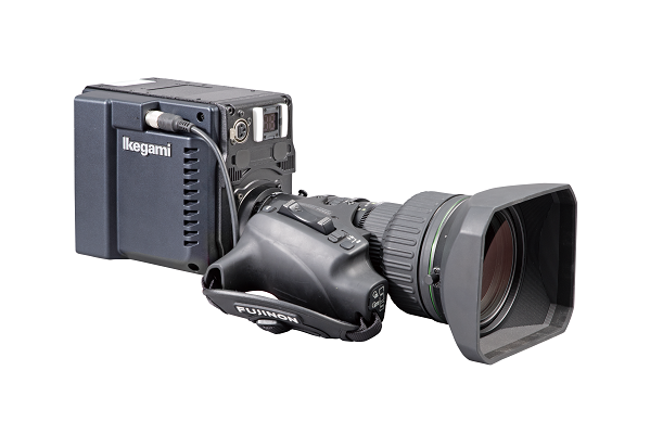 New Product: UHL-43 : Multi-Purpose UHD/HD Digital Camera