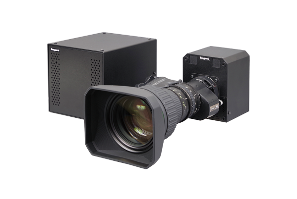New Product<br> UHL-F4000: 4K/HD Multi Purpose Camera