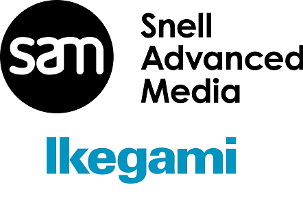 8/3/2017<br>Ikegami and Snell Advanced Media announce reseller partnership