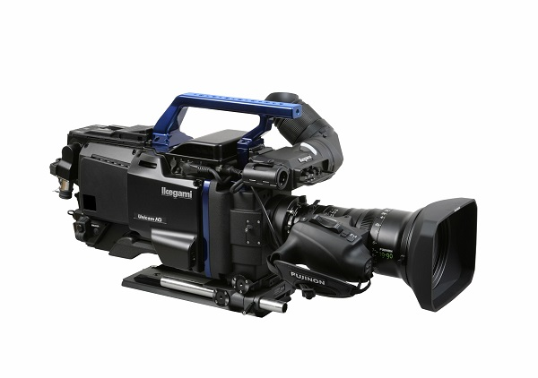 HDK-97ARRI<br> UnicamHD Super 35mm Format HDTV Camera System