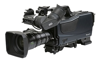 SHK-810 <br>8K UHD TV Camera System