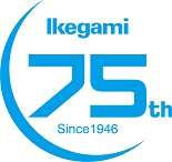 Ikegami the 75th Anniversary